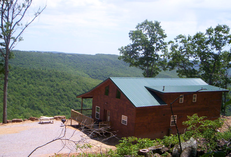 Cabins For Rent On The Upper Buffalo River Boxley Valley