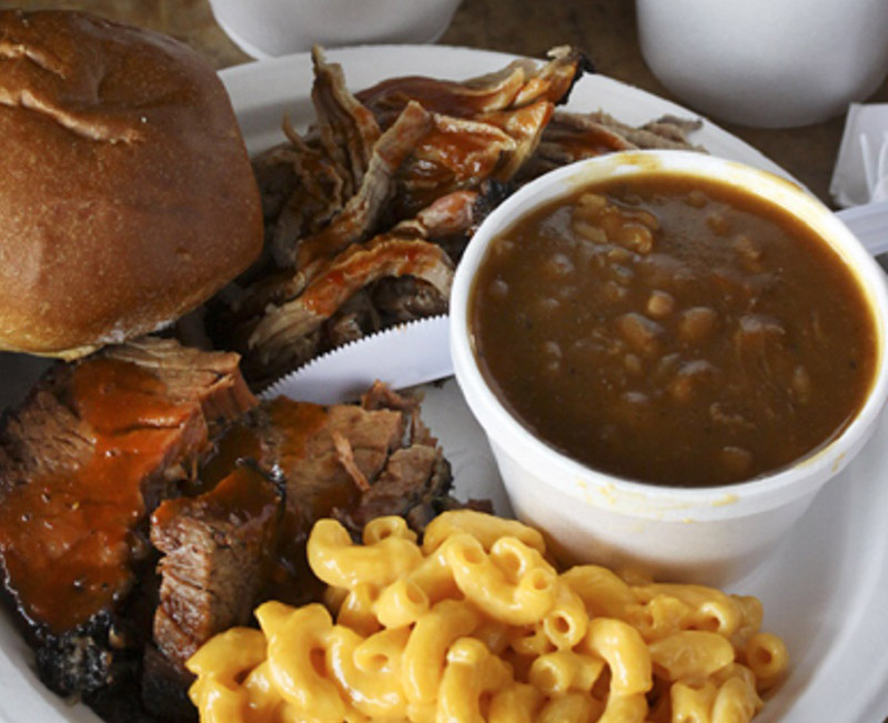 Sugar Boogers BBQ and Brew now open