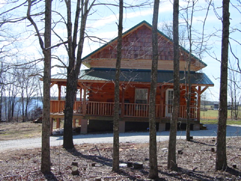 Cabins for rent on the upper buffalo river boxley valley for Cabins near ponca ar